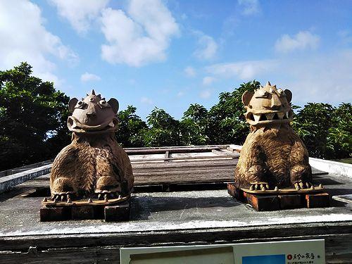 20190218沖縄県南城市、浜辺の茶屋 (3)