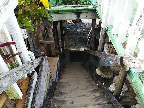 20190218沖縄県南城市、浜辺の茶屋 (4)