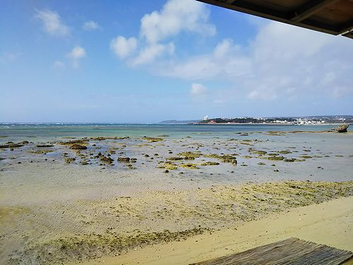 20190218沖縄県南城市、浜辺の茶屋 (6)
