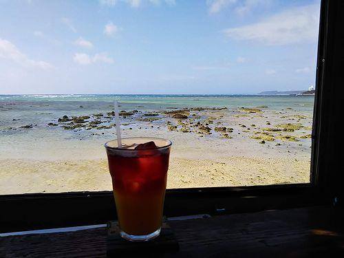 20190218沖縄県南城市、浜辺の茶屋 (8)
