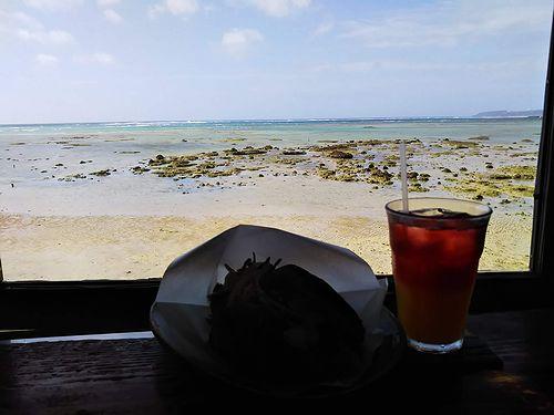 20190218沖縄県南城市、浜辺の茶屋 (11)