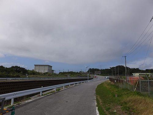20190219沖縄県南城市、ニライカナイ橋 (3)