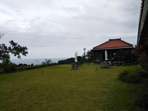 20190219沖縄県南城市、海のイスキア (3)