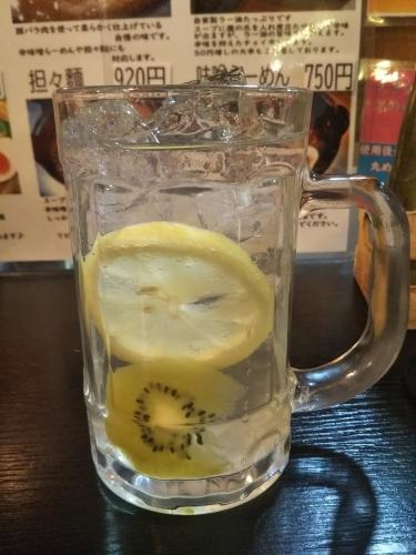 20191230草津温泉のラーメン屋。ひなた屋味噌ラーメン (2)