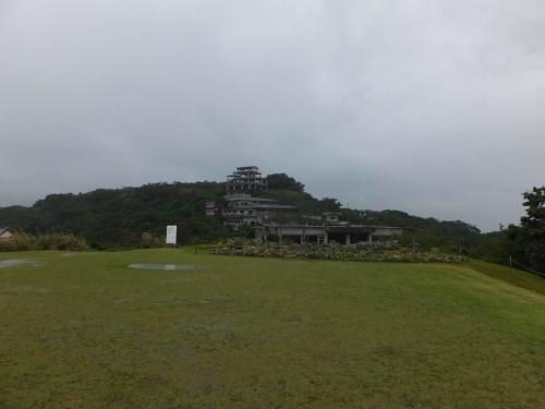 20190219沖縄県中城村、中城城跡 (3)