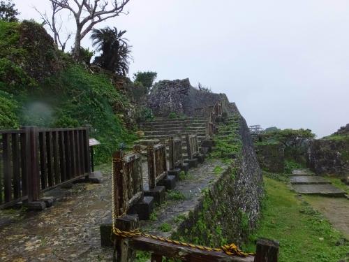 20190219沖縄県中城村、中城城跡 (6)