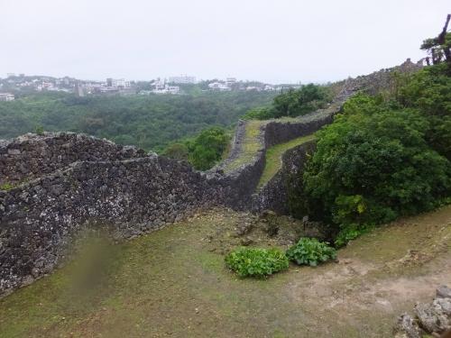 20190219沖縄県中城村、中城城跡 (22)