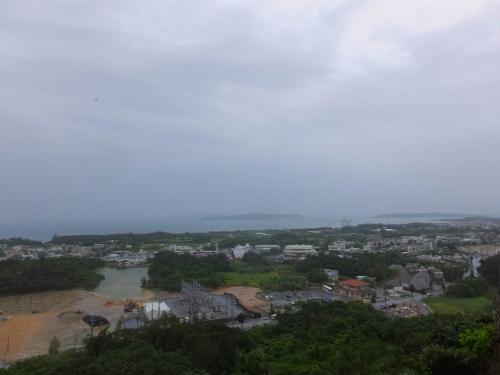 20190219沖縄県うるま市、勝連城跡 (10)