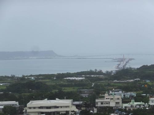 20190219沖縄県うるま市、勝連城跡 (11)