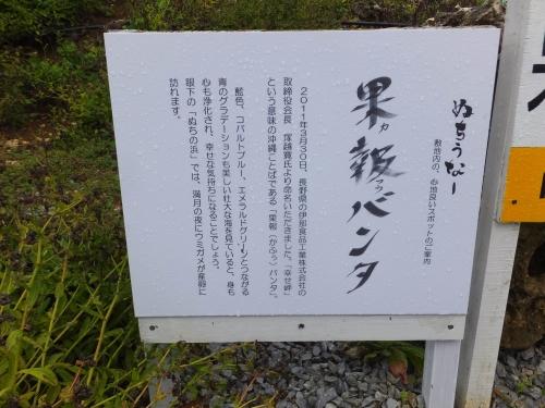 20190219沖縄県うるま市、果報バンタ (1)