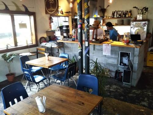 20190220沖縄県北谷町、GOOD DAY COFFEE (3)
