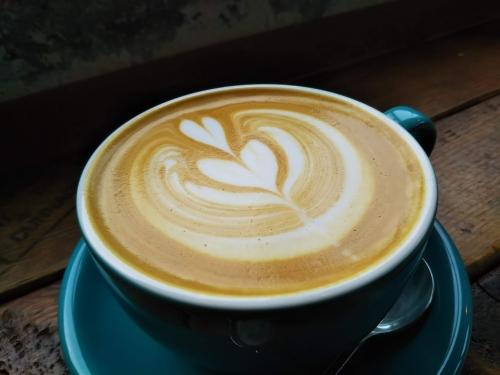 20190220沖縄県北谷町、GOOD DAY COFFEE (4)