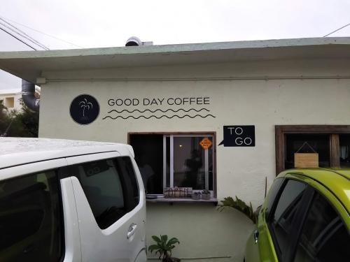 20190220沖縄県北谷町、GOOD DAY COFFEE (8)