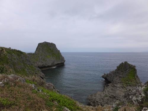 20190220沖縄県恩納村、真栄田岬 (5)