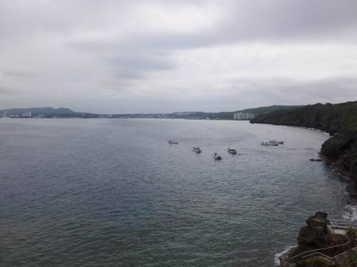 20190220沖縄県恩納村、真栄田岬 (6)