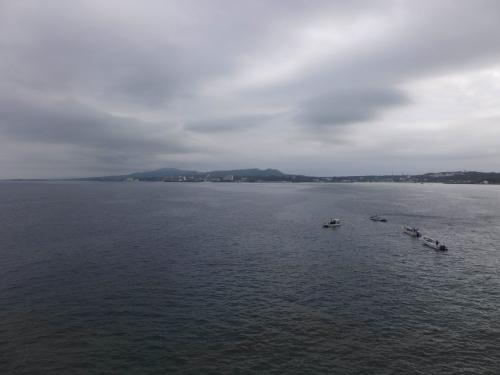 20190220沖縄県恩納村、真栄田岬 (8)