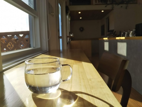 20200219群馬県高崎市、Little Light Coffee (3)