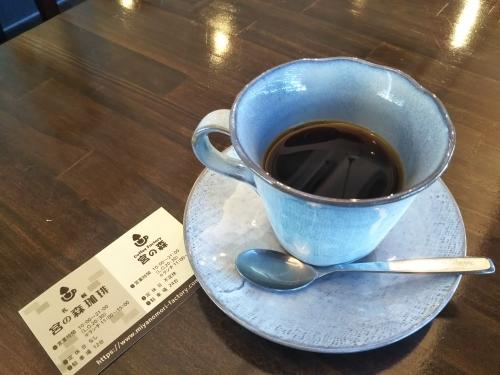 20200219群馬県前橋市、Coffee Factory 宮の森 (2)