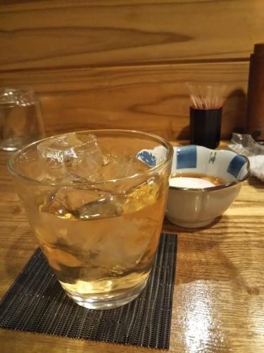 20200323草津温泉の居酒屋。いざかや水穂