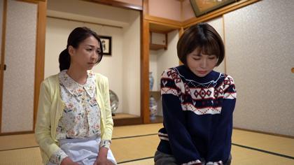 ジ・オシオキ~日本のお仕置き Ⅱ①