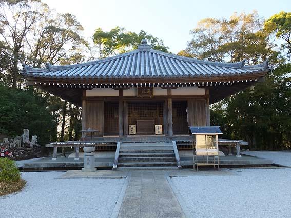 大日寺大師堂