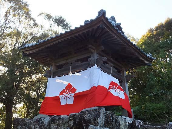 大日寺鐘楼