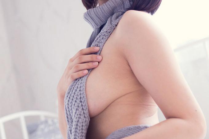 「童貞を殺すセーター」のエロ画像