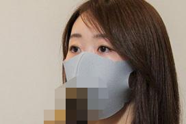 【朗報】コロナ渦に負けるな!全人類待望『フェラ対応マスク』爆誕なう