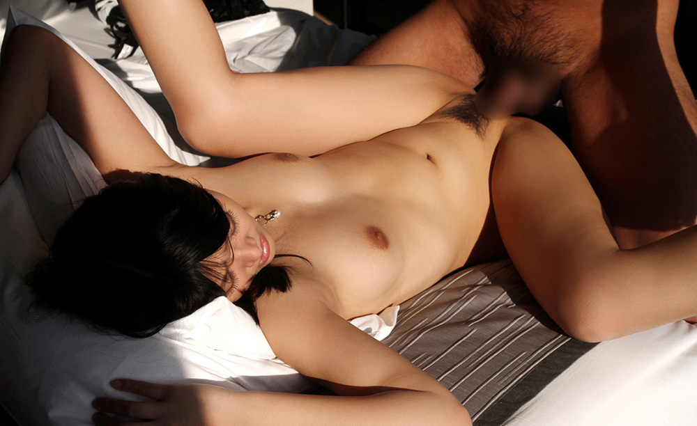 セックス 結合部 画像 7