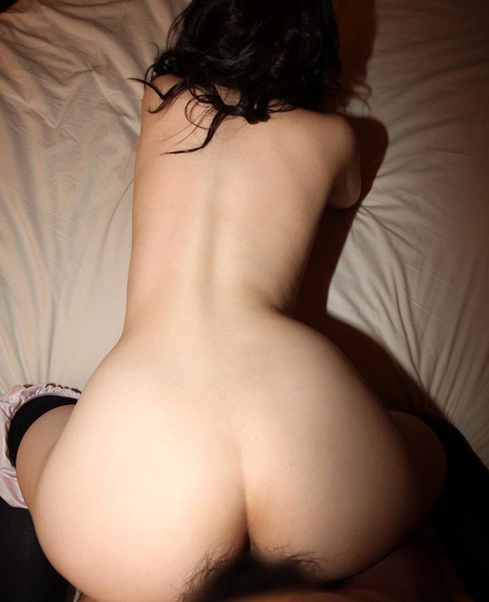 後背位 セックス 画像 92