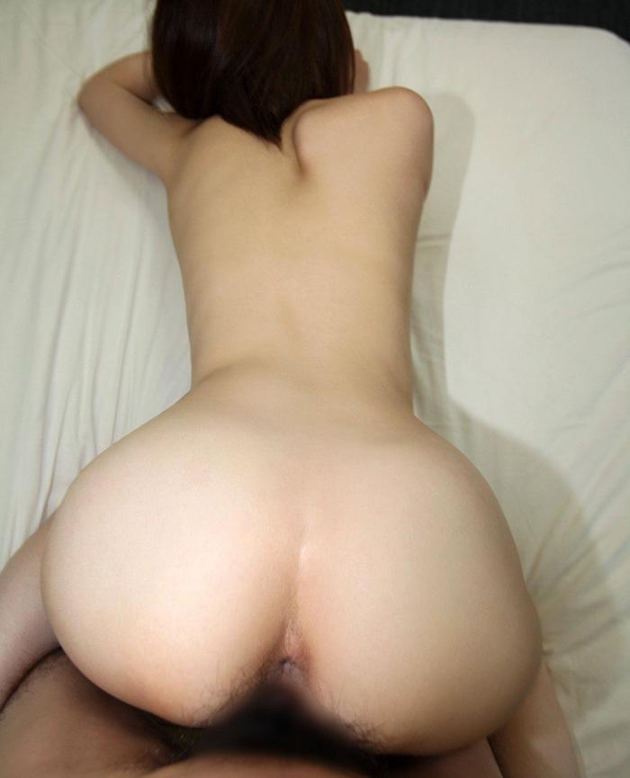 後背位 セックス 画像 86
