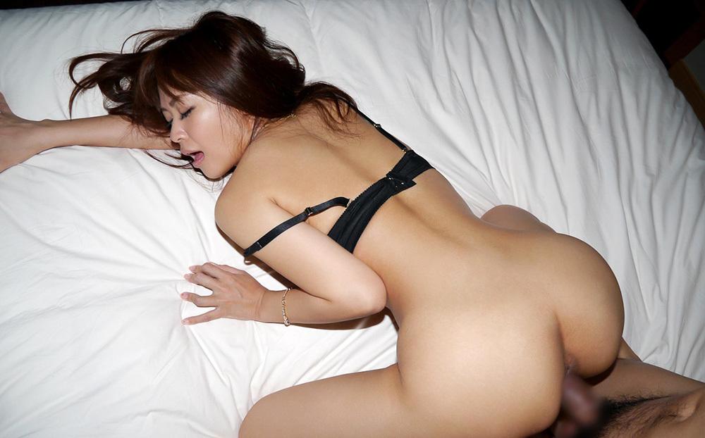 後背位 セックス 画像 5