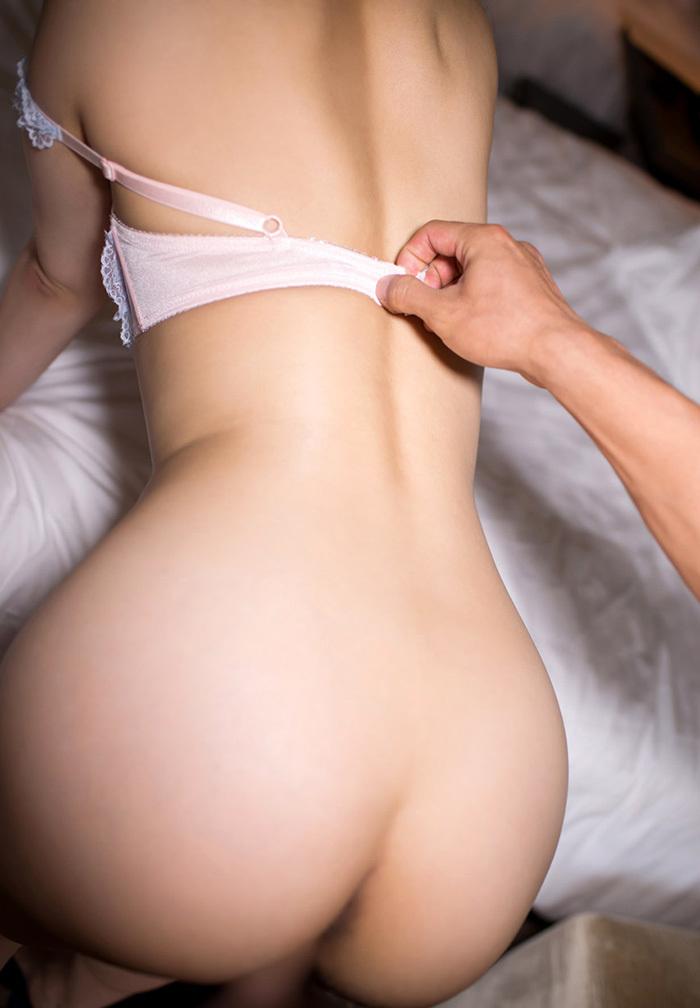 後背位 セックス 画像 95