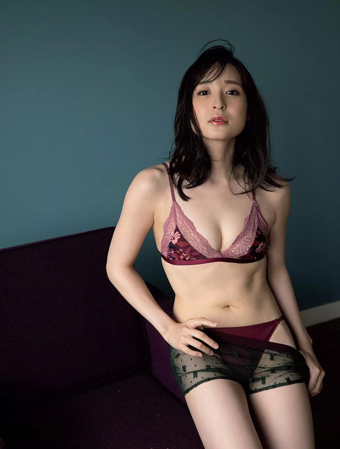 中﨑絵梨奈 画像 3
