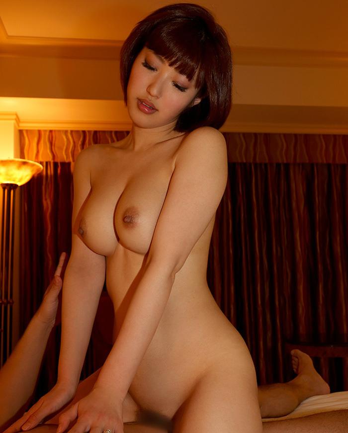 全裸セックス 画像 19