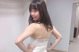 【エロ注意】鈴木ふみ奈(27)恥ずかしすぎる全裸ラップ芸を披露してお茶の間が凍りつく…