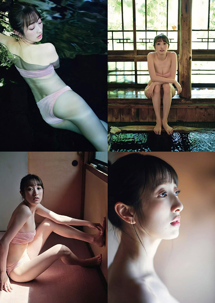 團遥香 画像 12
