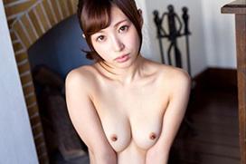 AV女優・天使もえの天使すぐるヌードグラビア part3