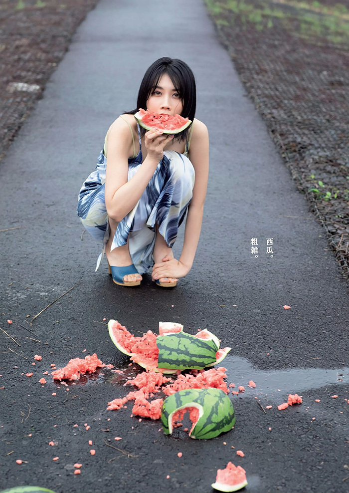 松本穂香 画像 12