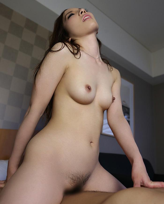 騎乗位 セックス 画像 42