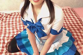 橋本環奈さんの「奇跡の一枚」と同じ衣装のAVが本日発売される