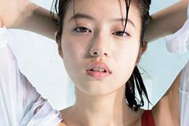 今田美桜、衝撃の透け乳首か!ブレイク女優がここまでやった…【エロ画像82枚】
