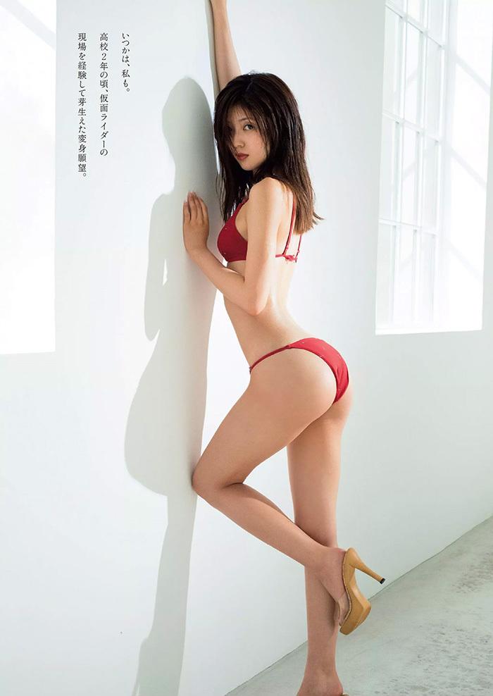 工藤美桜 画像 4