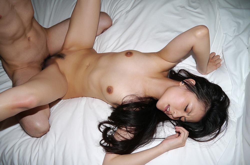 正常位 セックス 画像 70