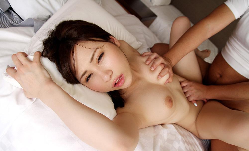 正常位 セックス 画像 90