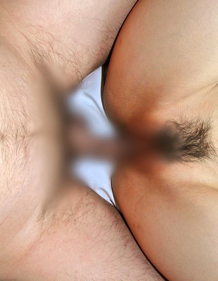 正常位 セックス 画像 32