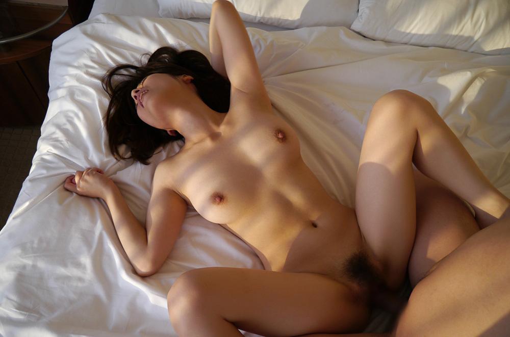 正常位 セックス 画像 89