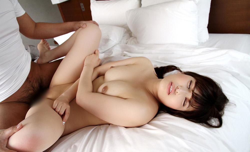 正常位 セックス 画像 100