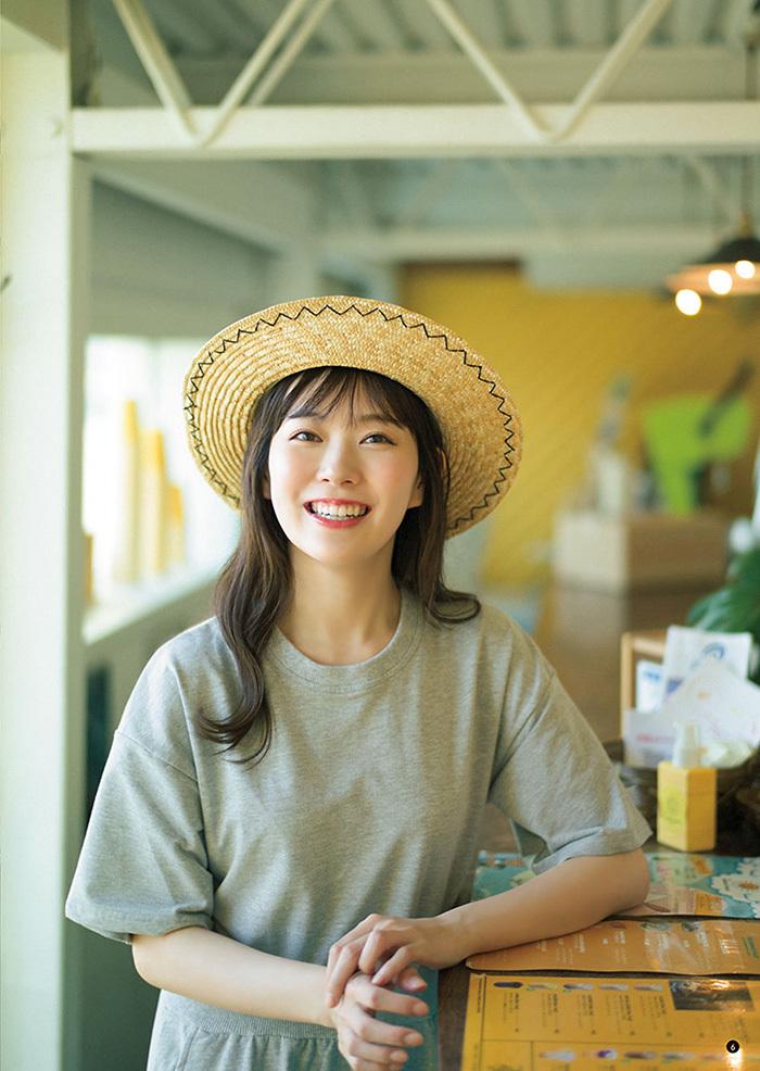 渡辺美優紀 画像 5