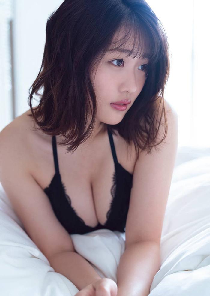 石田桃香 画像 11